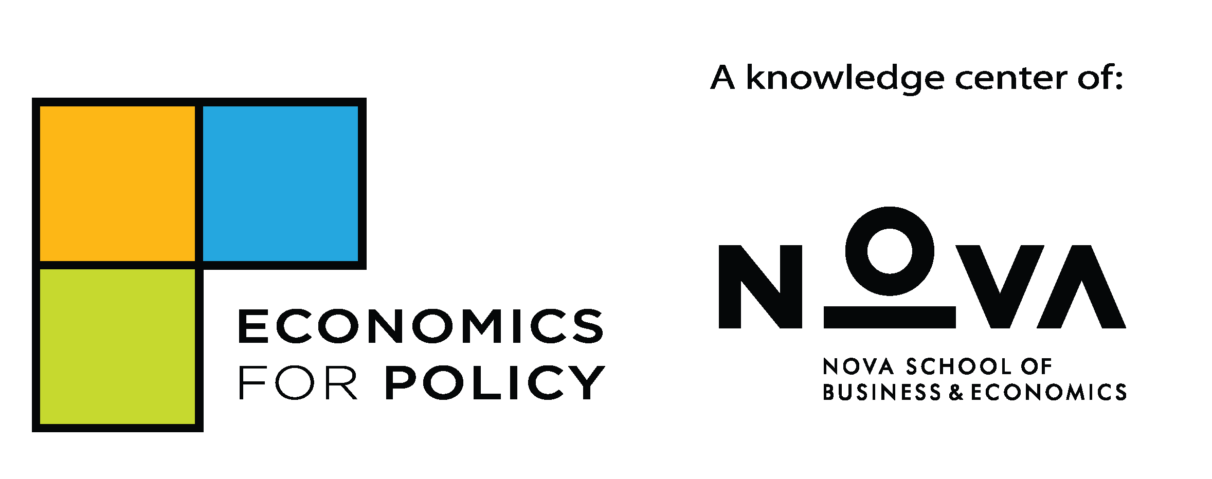 Economics for Policy